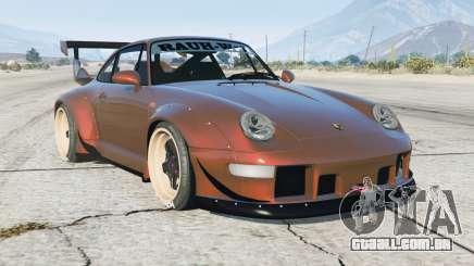 Porsche 911 GT2 Evo (993) 1996 para GTA 5