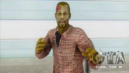Zombies From RE Outbreak And Chronicles V16 para GTA San Andreas
