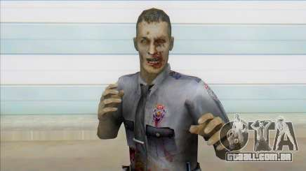 Zombies From RE Outbreak And Chronicles V29 para GTA San Andreas
