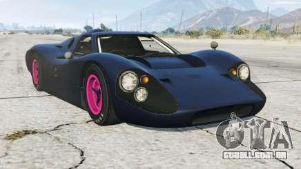 Ford GT40 (MkIV) 1967 para GTA 5