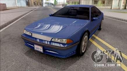 Ford Thunderbird 1993 Fortune Style para GTA San Andreas