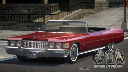 1976 Cadillac De Ville para GTA 4