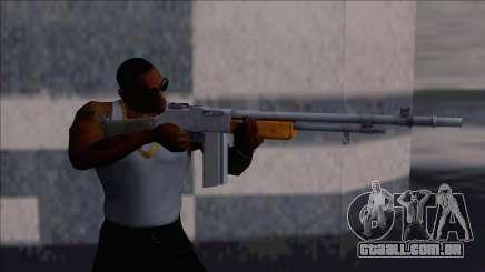 Rising Storm 1 BAR M1918 para GTA San Andreas