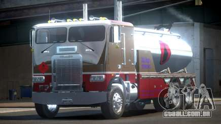 1990 Freightliner FLA L1 para GTA 4