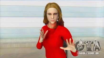 WWF Attitude Era Skin (stephmcmahon) para GTA San Andreas
