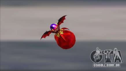CrimsonHunter Combo Grenade para GTA San Andreas