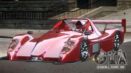 Radical SR3 Racing para GTA 4