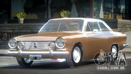 Renault Torino Coupe para GTA 4