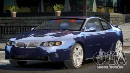 Pontiac GTO Undercover State Cruiser para GTA 4