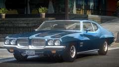 Pontiac LeMans Old