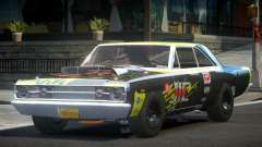 Dodge Dart R-Tuning L5 para GTA 4