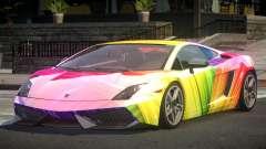 Lamborghini Gallardo LP570 BS L7 para GTA 4