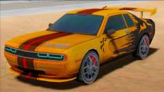 Free Fire FashionTrend Car