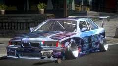 BMW M3 E36 PSI Drift PJ9