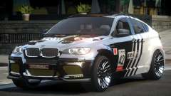 BMW X6 BS-Tuned L5 para GTA 4