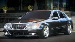 Mercedes-Benz E320 GS para GTA 4