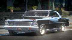 Chevrolet Nova BS S-Tuning