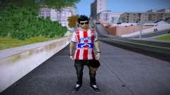 Skin Sornero Junior Mode FC