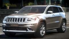 Jeep Grand Cherokee E-Style