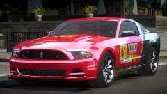 Ford Mustang GS Drift L2 para GTA 4