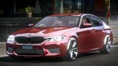 BMW M5 F90 L-Tuned para GTA 4