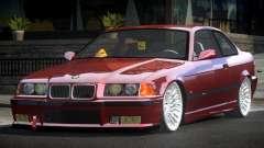BMW M3 E36 S-Tuning
