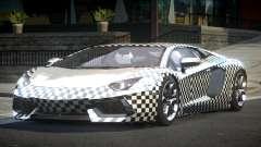 Lamborghini Aventador GS Tuned L4 para GTA 4