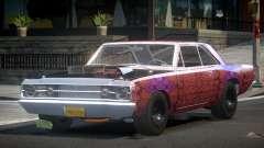 Dodge Dart R-Tuning L2 para GTA 4