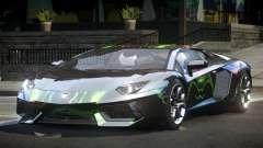 Lamborghini Aventador GS Tuned L8 para GTA 4