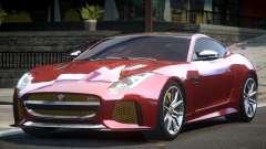 Jaguar F-Type GT para GTA 4