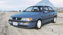 Volkswagen Passat GL (B4) 1994 para GTA 5