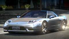 Acura NSX R-Tuned para GTA 4
