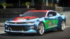 Chevrolet Camaro SP Racing L5