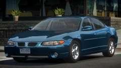 2000 Pontiac Grand Prix para GTA 4