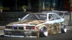BMW M3 E36 PSI Drift PJ8