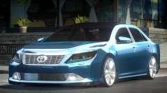 Toyota Camry L-Tuning para GTA 4