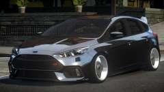 Ford Focus RS HK L-Tuned para GTA 4