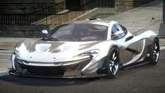 McLaren P1 GTR Racing