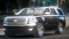 Chevrolet Tahoe ES V1.1 para GTA 4