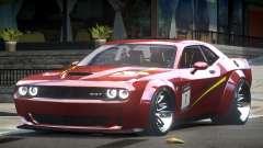 Dodge Challenger BS Drift L5 para GTA 4