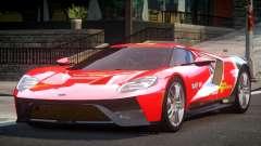 Ford GT PSI L3 para GTA 4