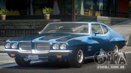Pontiac LeMans Old para GTA 4