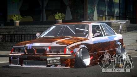 BMW M3 E36 PSI Drift PJ7 para GTA 4
