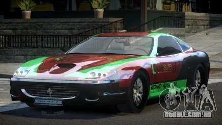 Ferrari 575M R-Tuned L3 para GTA 4