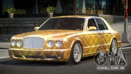 Bentley Arnage L2 para GTA 4