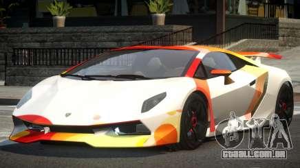 Lamborghini Sesto Elemento SP L9 para GTA 4