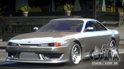 Nissan 200SX BS Racing para GTA 4