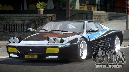 Ferrari Testa Rossa SE para GTA 4