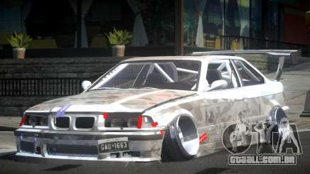 BMW M3 E36 PSI Drift PJ6 para GTA 4