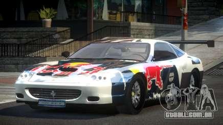 Ferrari 575M R-Tuned L7 para GTA 4